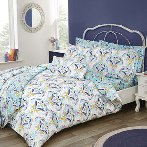 4505bf99235 Diana 300 Thread Count Duvet Cover