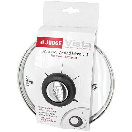 Judge Vista Lid 24cm