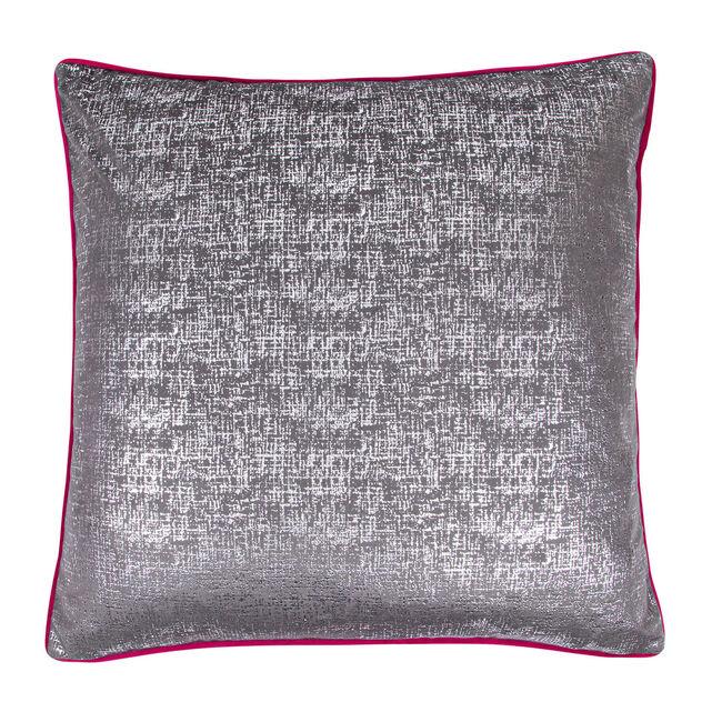 Elodie Cushion 58 x 58cm - Grey