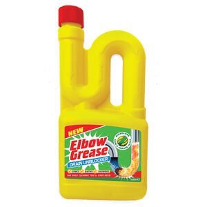 Elbow Grease Drain Away 750ml