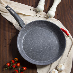 Tower Marble Coated Non-Stick Frying Pan - 32cm