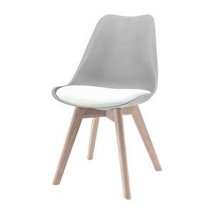 Aletta Grey Dining Chair