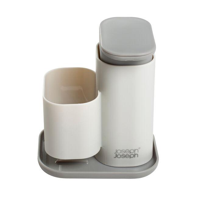 Joseph Joseph Duo Soap Dispense and Sponge Holder