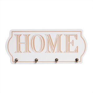 Love Prints with Hooks - Home