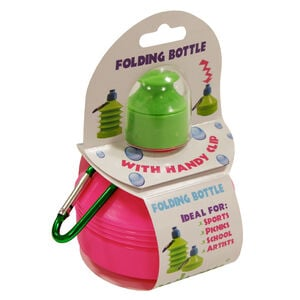 Wham Folding Bottle 500ml