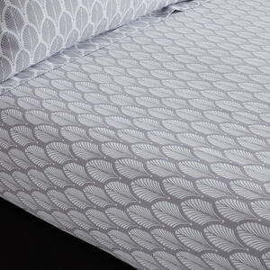 MARIA GREY Single Fitted Sheet