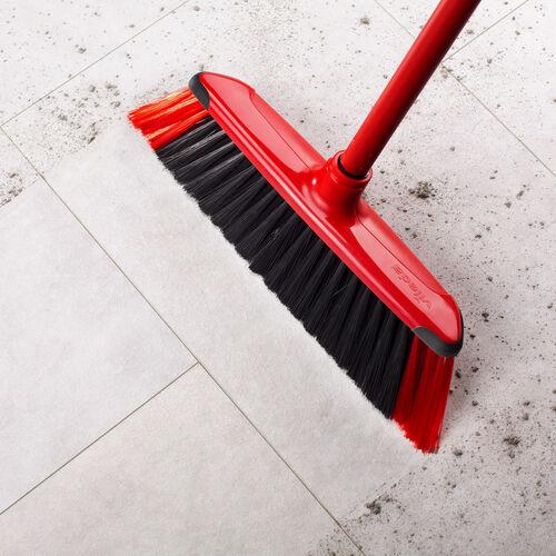 Vileda Duactiba Broom and Handle