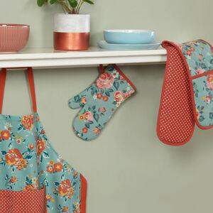 Full Bloom Single Oven Glove