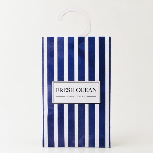 Fresh Ocean Fragrance Sachet