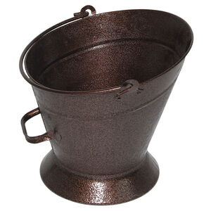 Silverflame Waterloo Bucket Copper