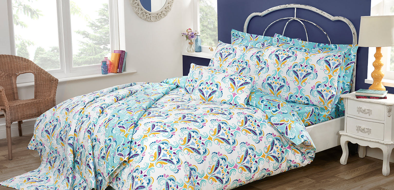 featured duvet covers