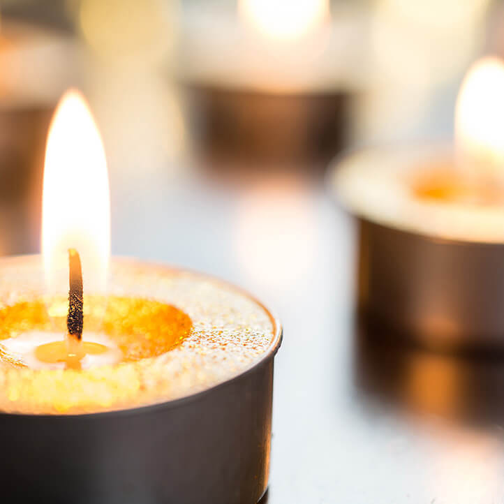 Candle Care Guide