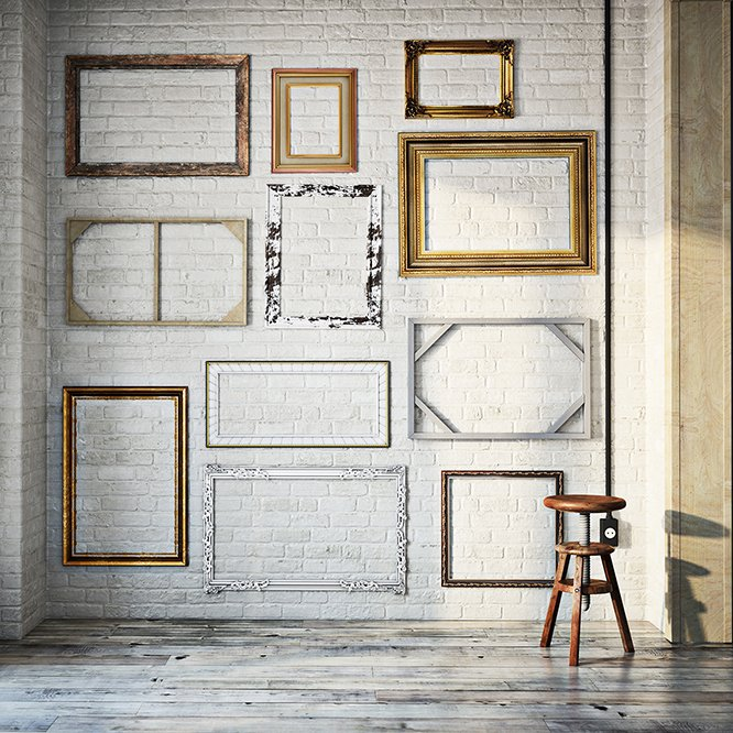 Picture Frames Buying Guide