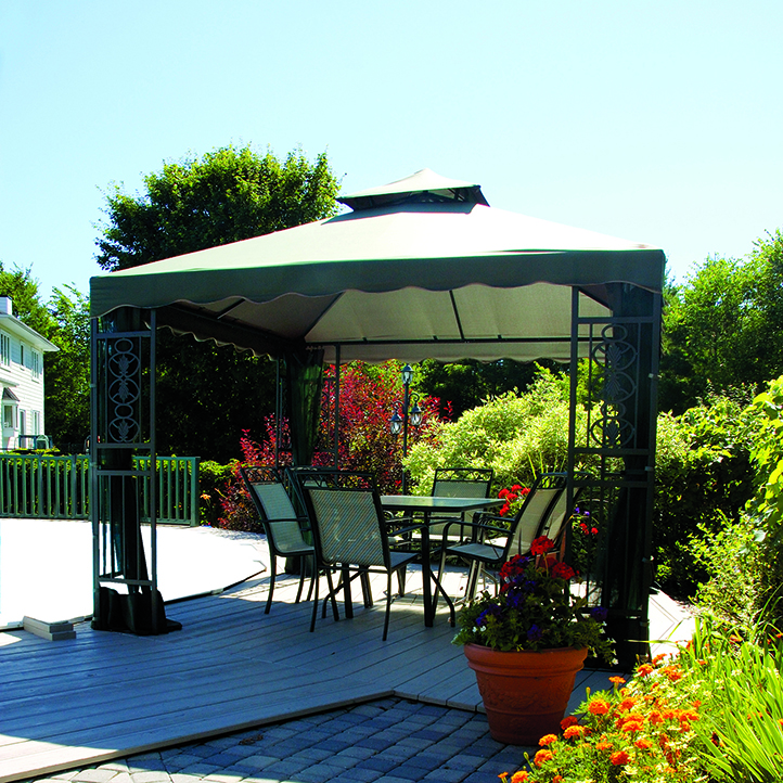 Gazebo Buying Guide