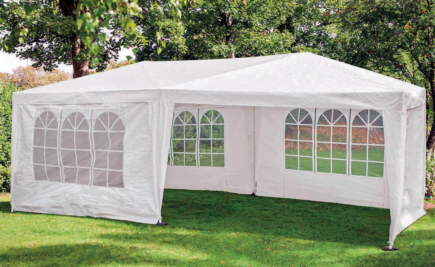 Gazebo Buying Guide - Home Store + More