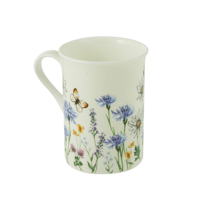 Price & Kensington Hedgerow Bone China Mug 073933