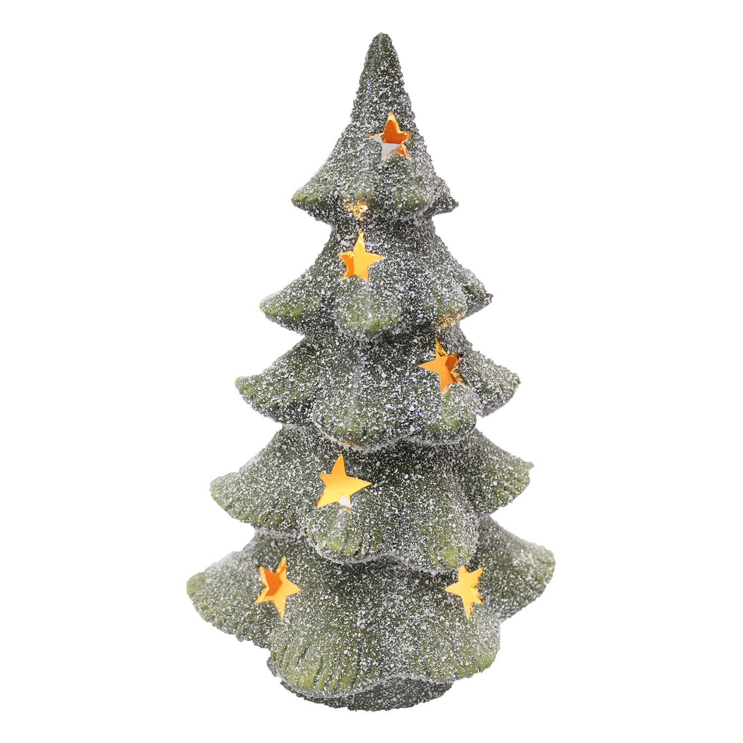 Lightup Christmas Tree