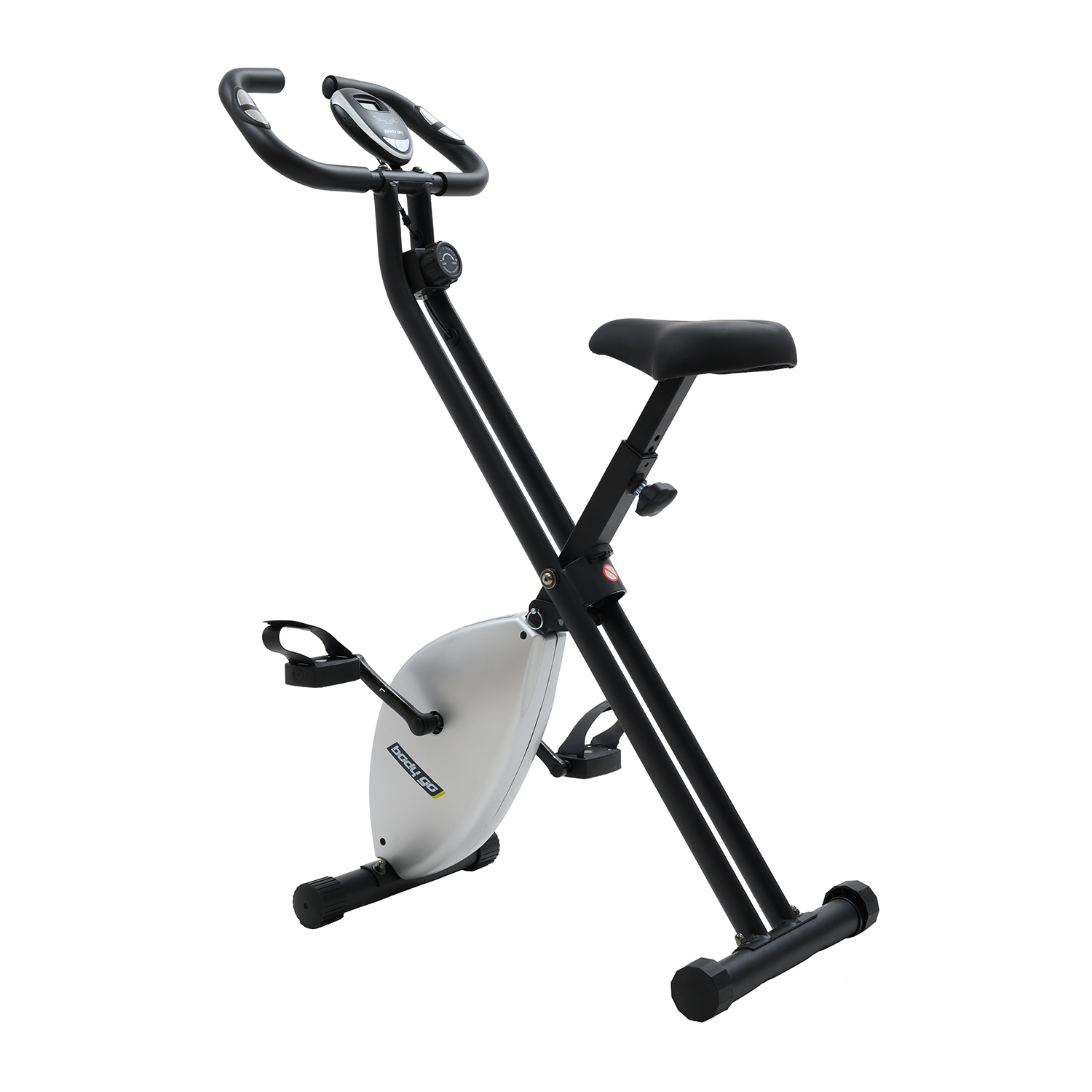 Body Go Fitness Foldaway Exercise Bike