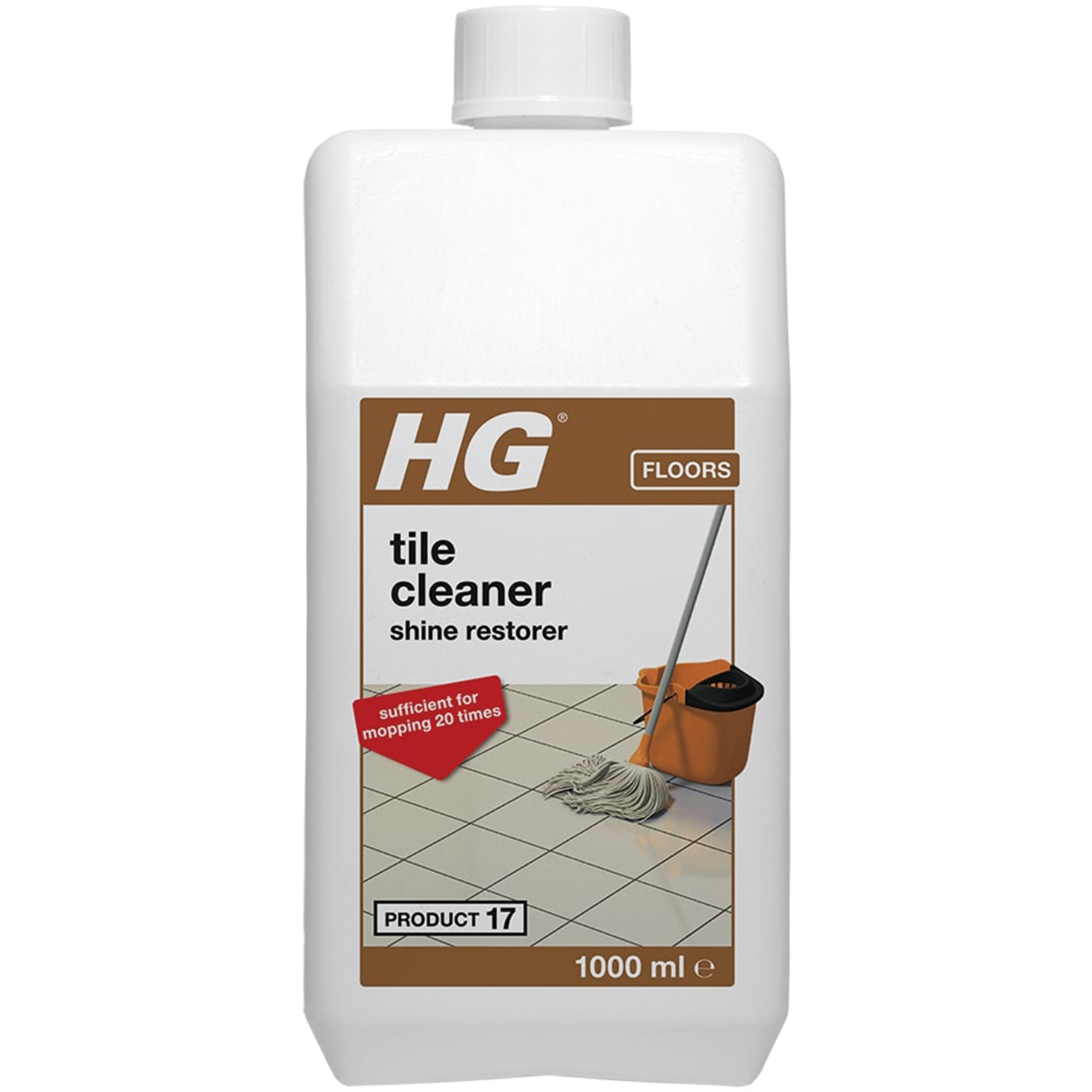 Hg super floor shine cleaner 1l home store more click to zoom dailygadgetfo Choice Image