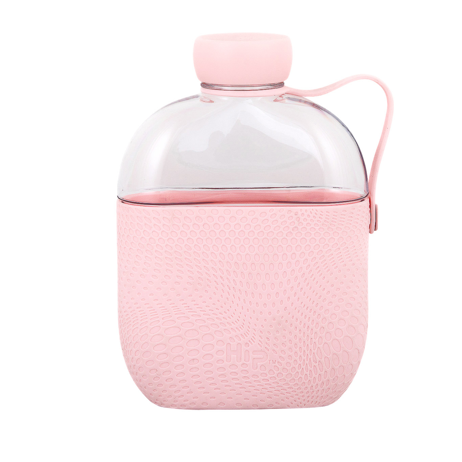 Hip Hydration Bottle Blush 650ml