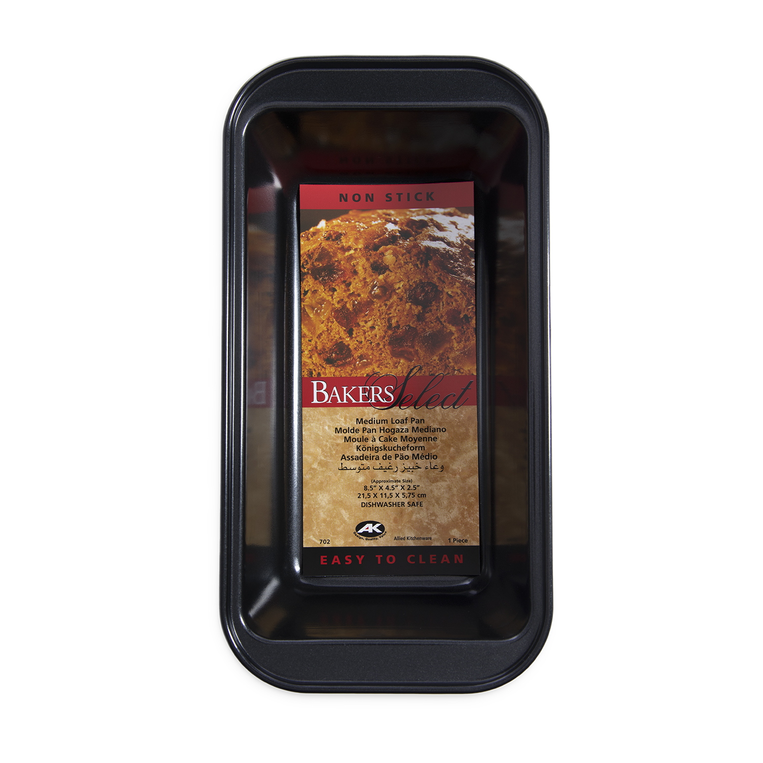 Bakers Select Medium Loaf Pan
