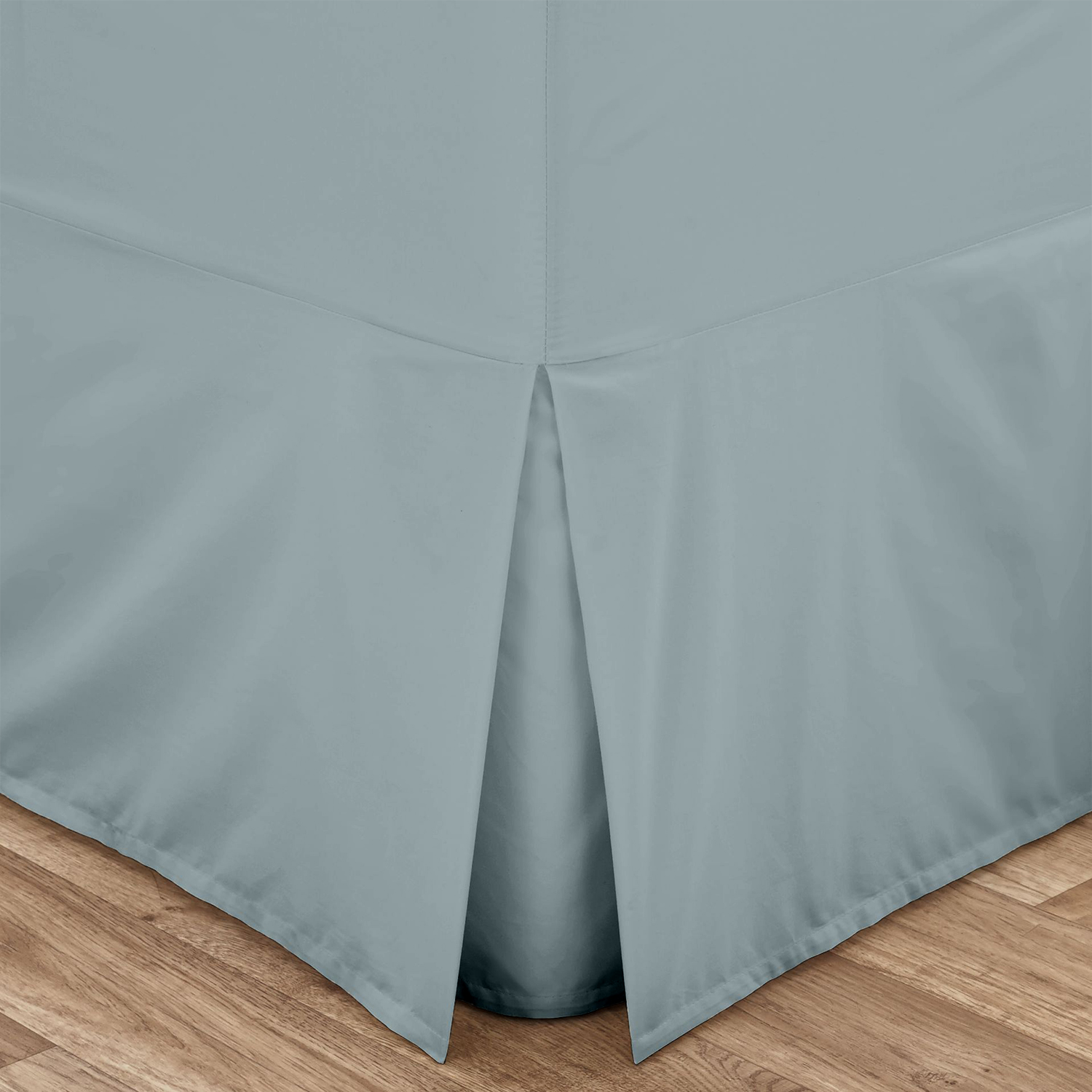Super King Size Flat Sheet Fitted Valance Sheet Non Iron Percale Sheets