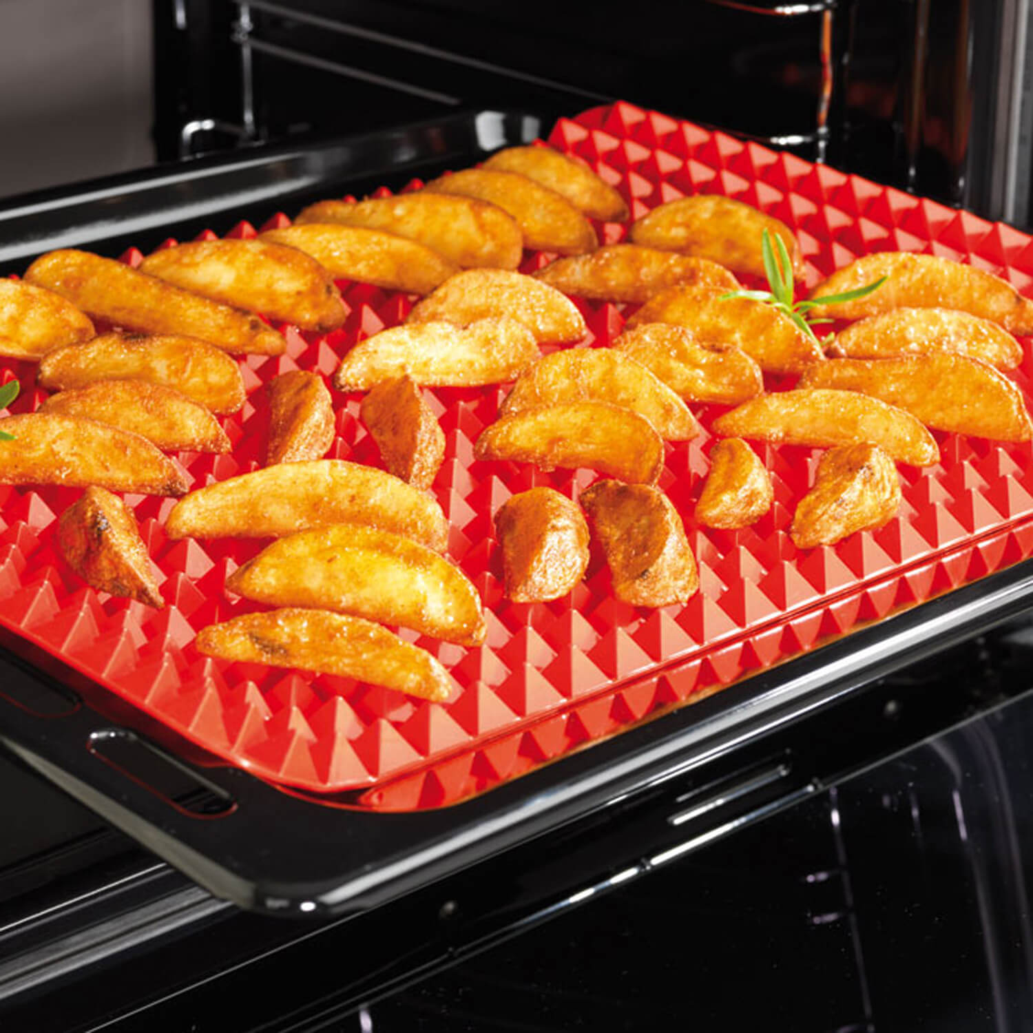 Image result for silicone pyramid baking mat