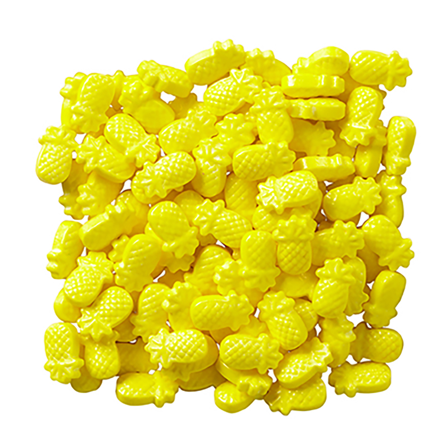 Wilton Sprinkles Pineapple - Yellow