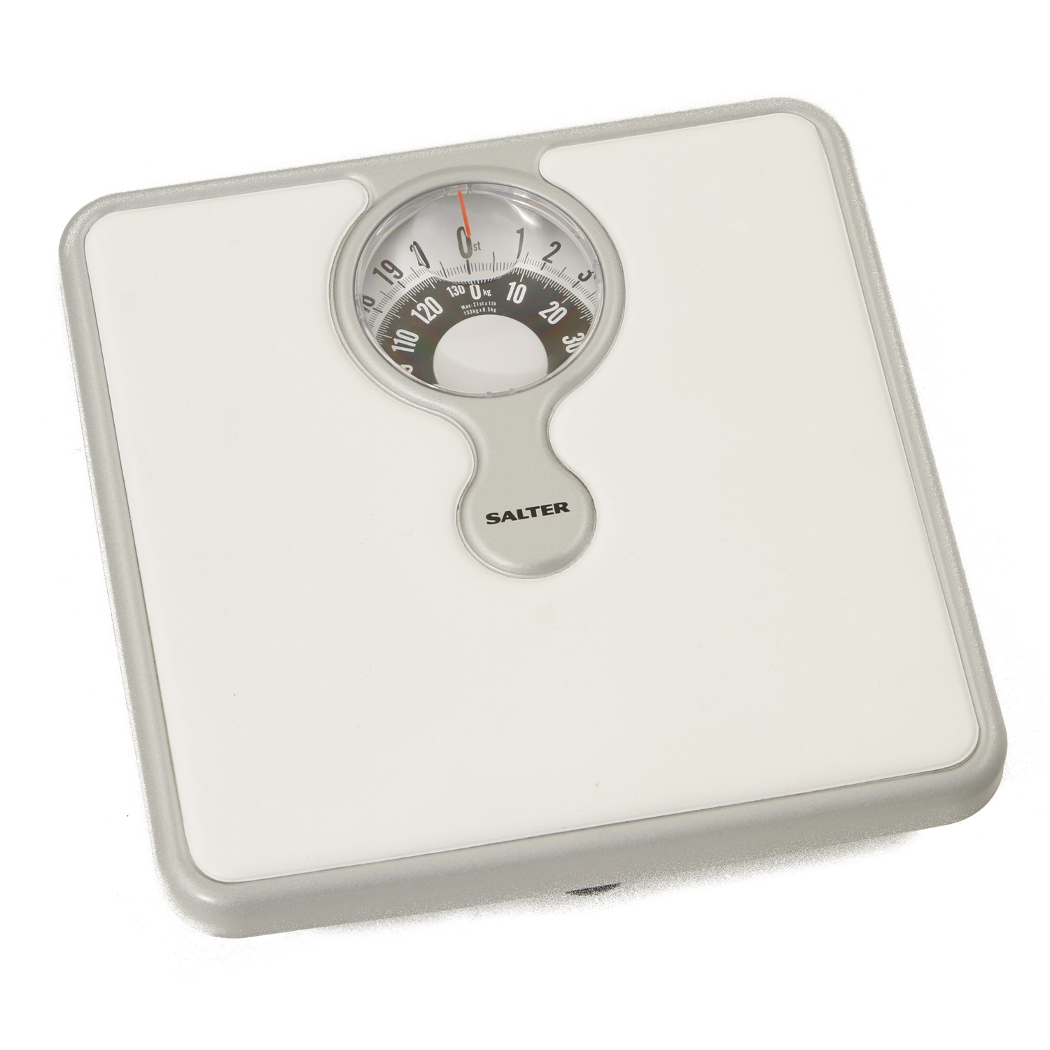 Bathroom Scales Mechanical 048649