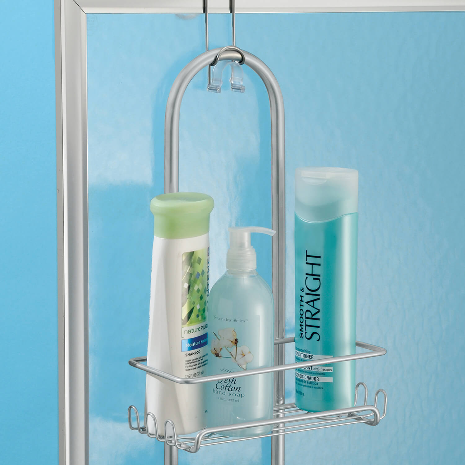 Outstanding 2 Tier Shower Caddy Adornment - Bathtub Ideas - dilata.info
