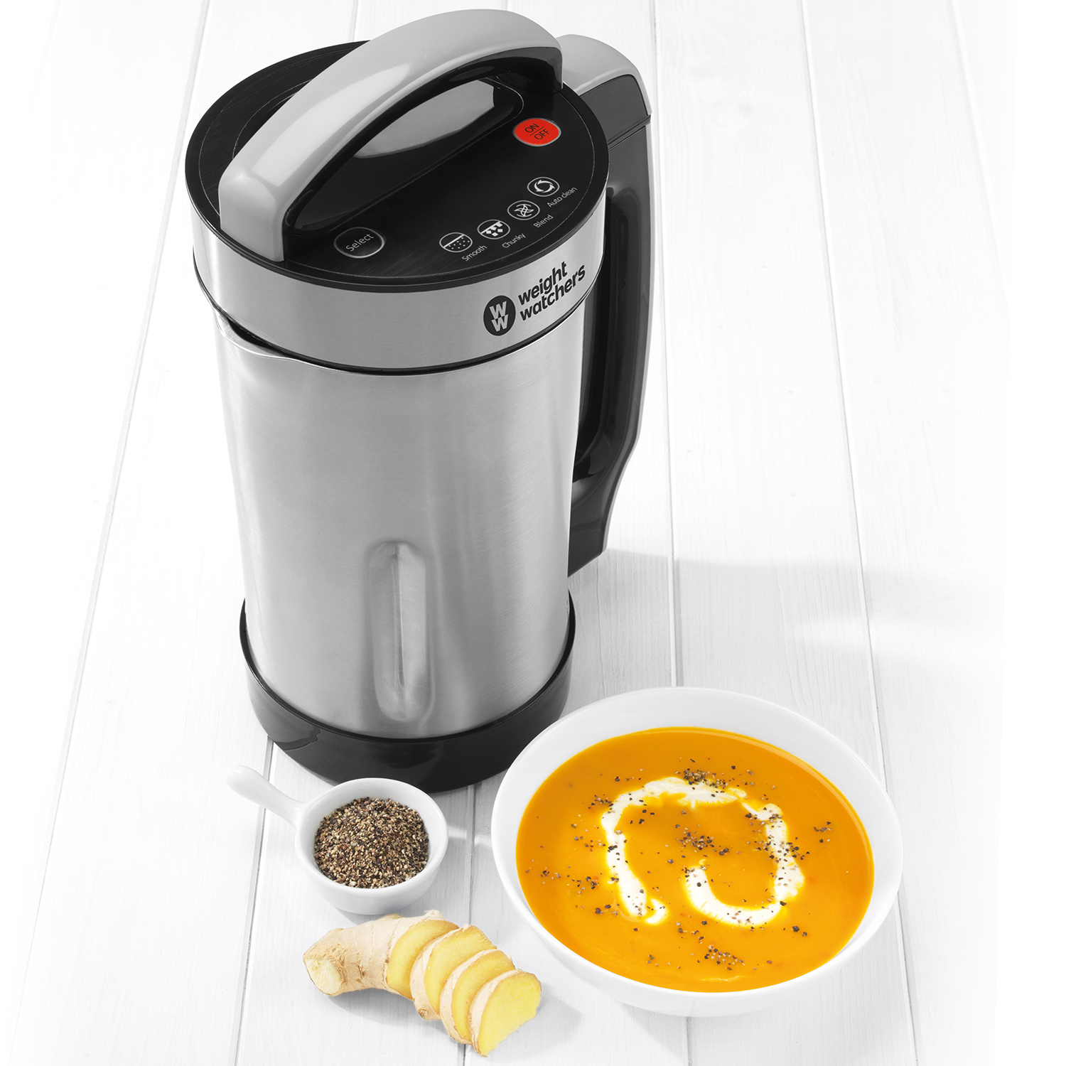 Weight Wathers 1.6L Soup Maker