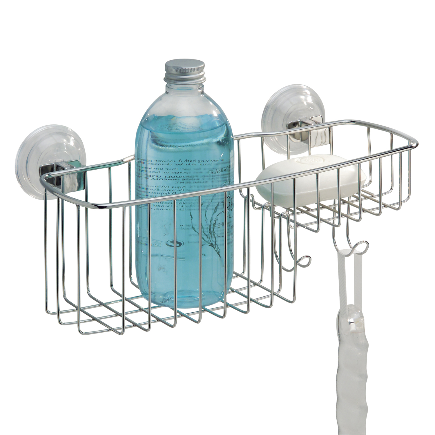 Reo Combo Basket Stainless Steel - Home Store + More