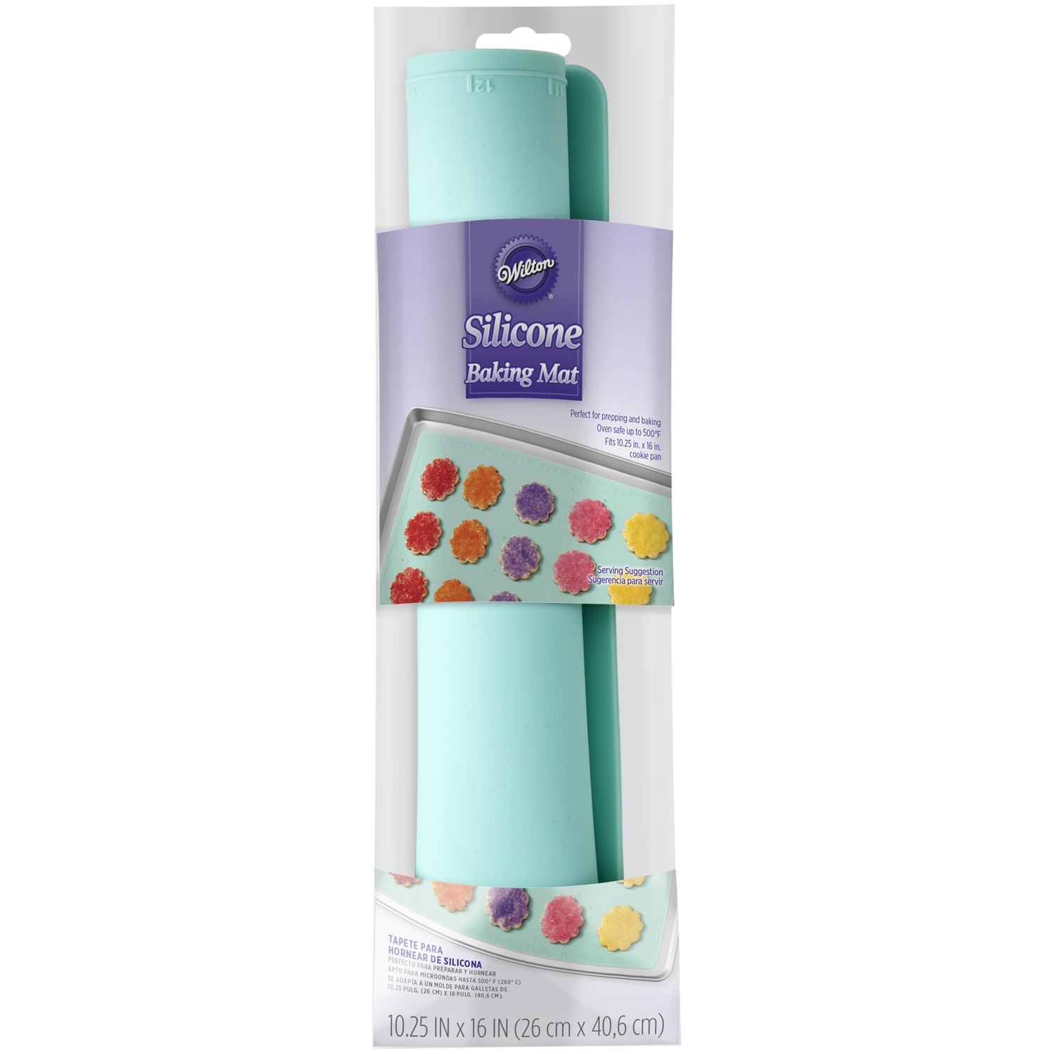 Wilton Silicone Baking Mat 10 X 16 Home Store More