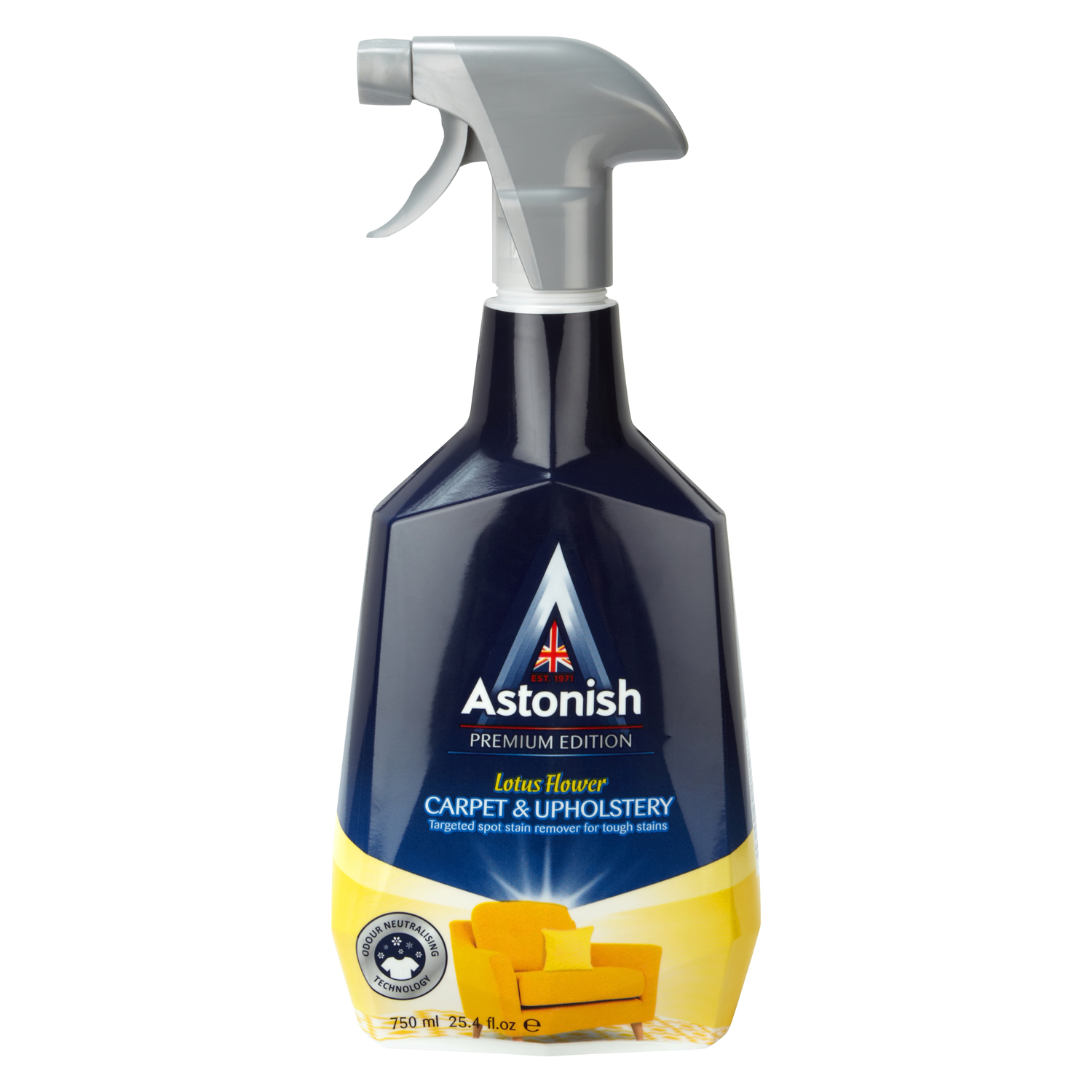 Astonish Premium Carpet Amp Upholstery Cleaner Home Store