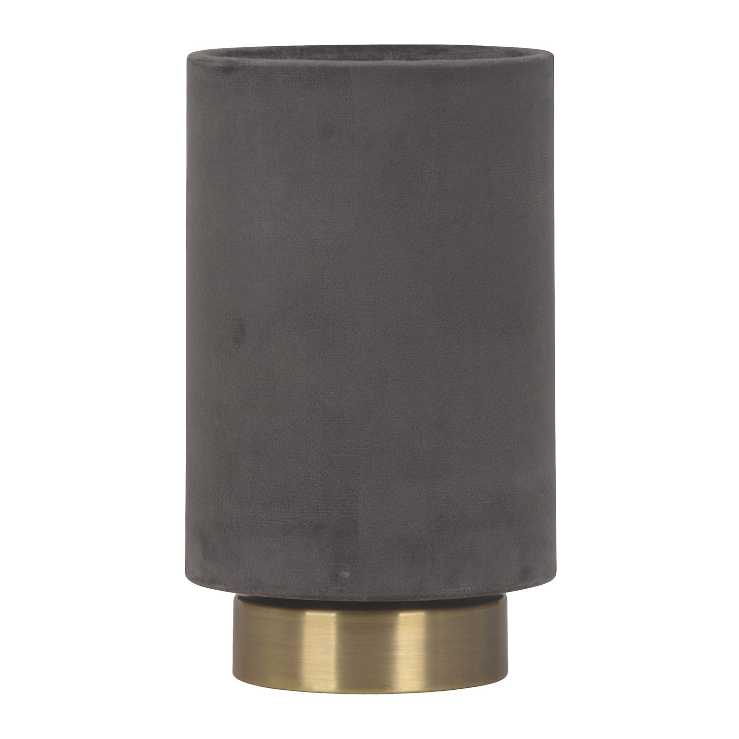 Sloane Table Lamp - Charcoal