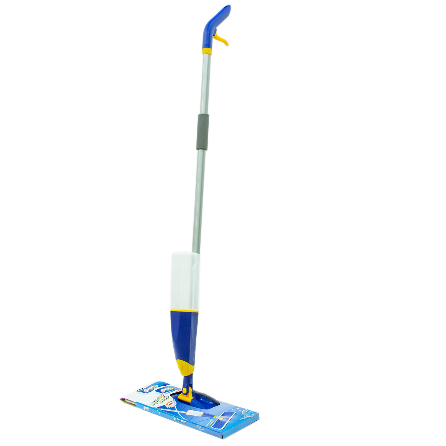 Gleam Clean Spray Mop Home Store More