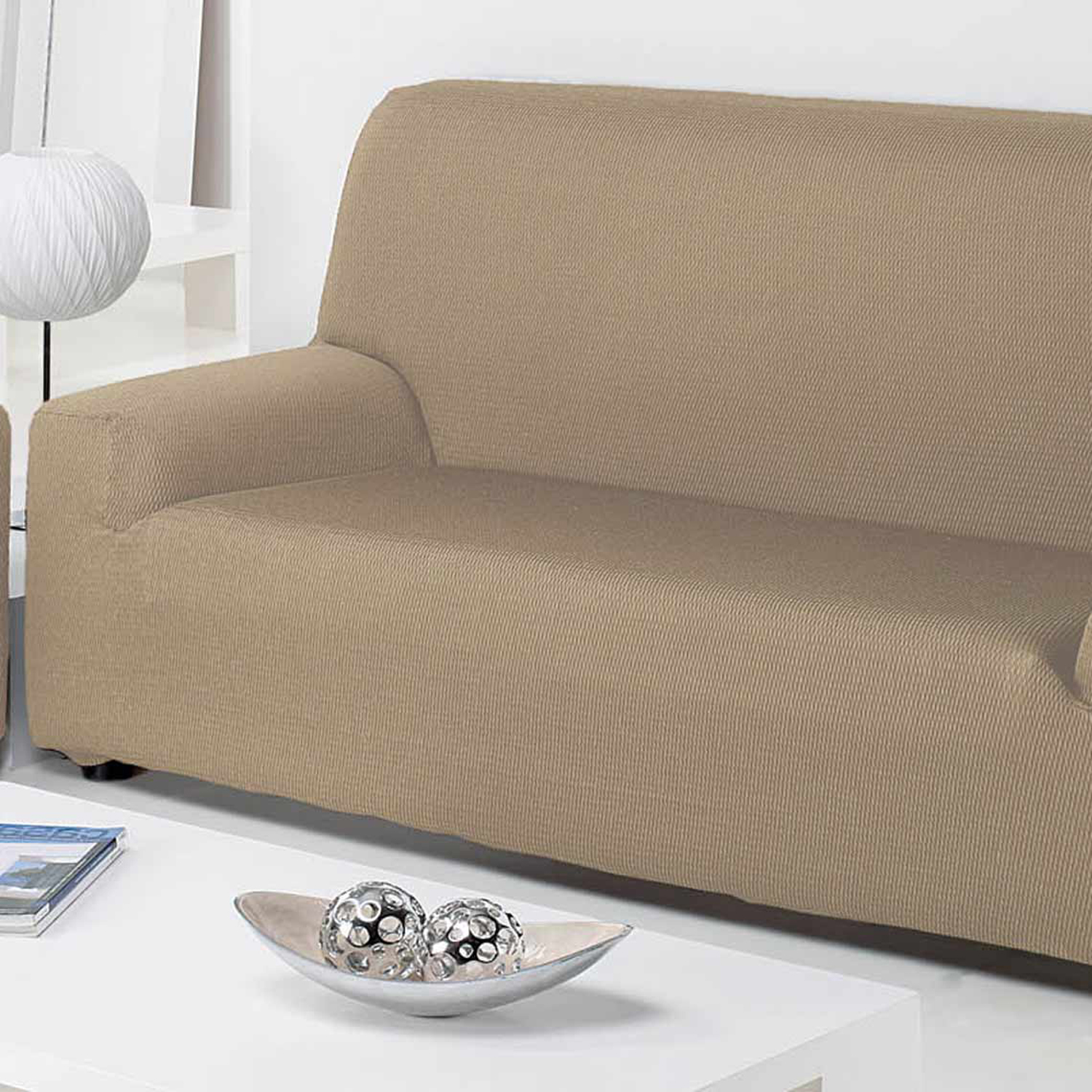 Easystretch 3 Seater Sofa Cover 056438