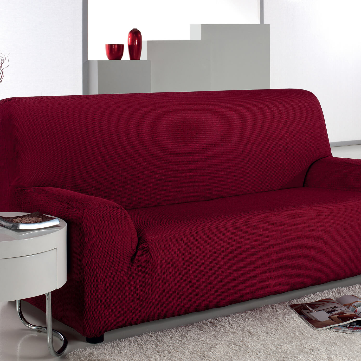Easystrech 2 Seater Sofa Cover