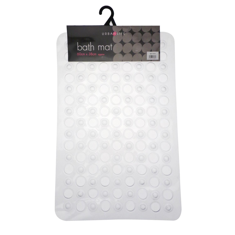 Bath Tub Mat Clear - Home Store + More