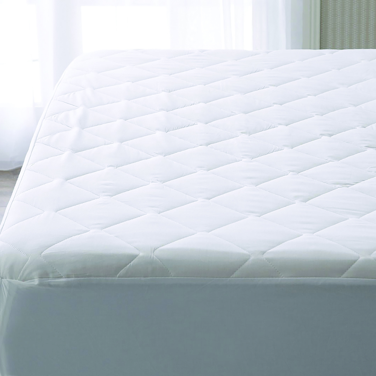 Anti Allergy Mattress Protector Home Store More