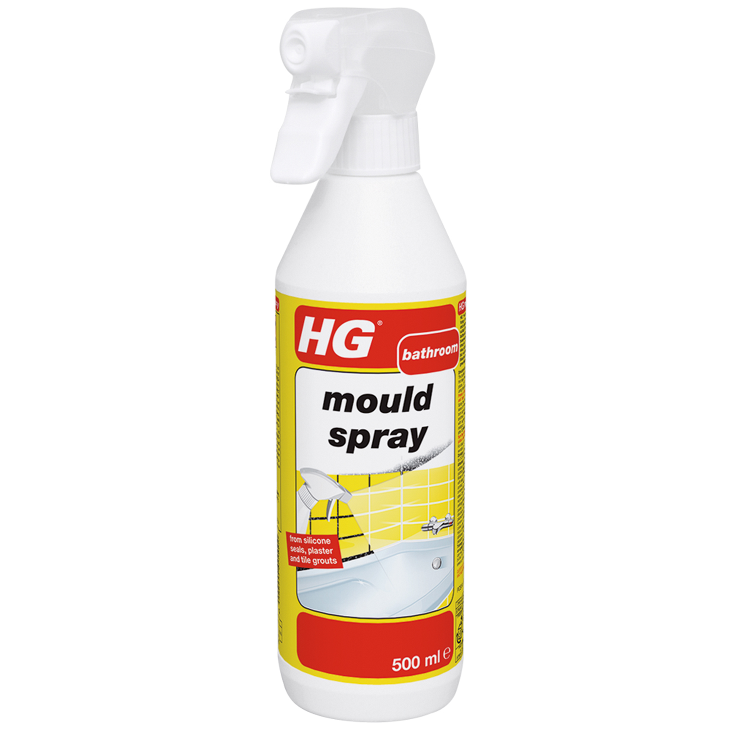 HG Mould Spray 0.5L