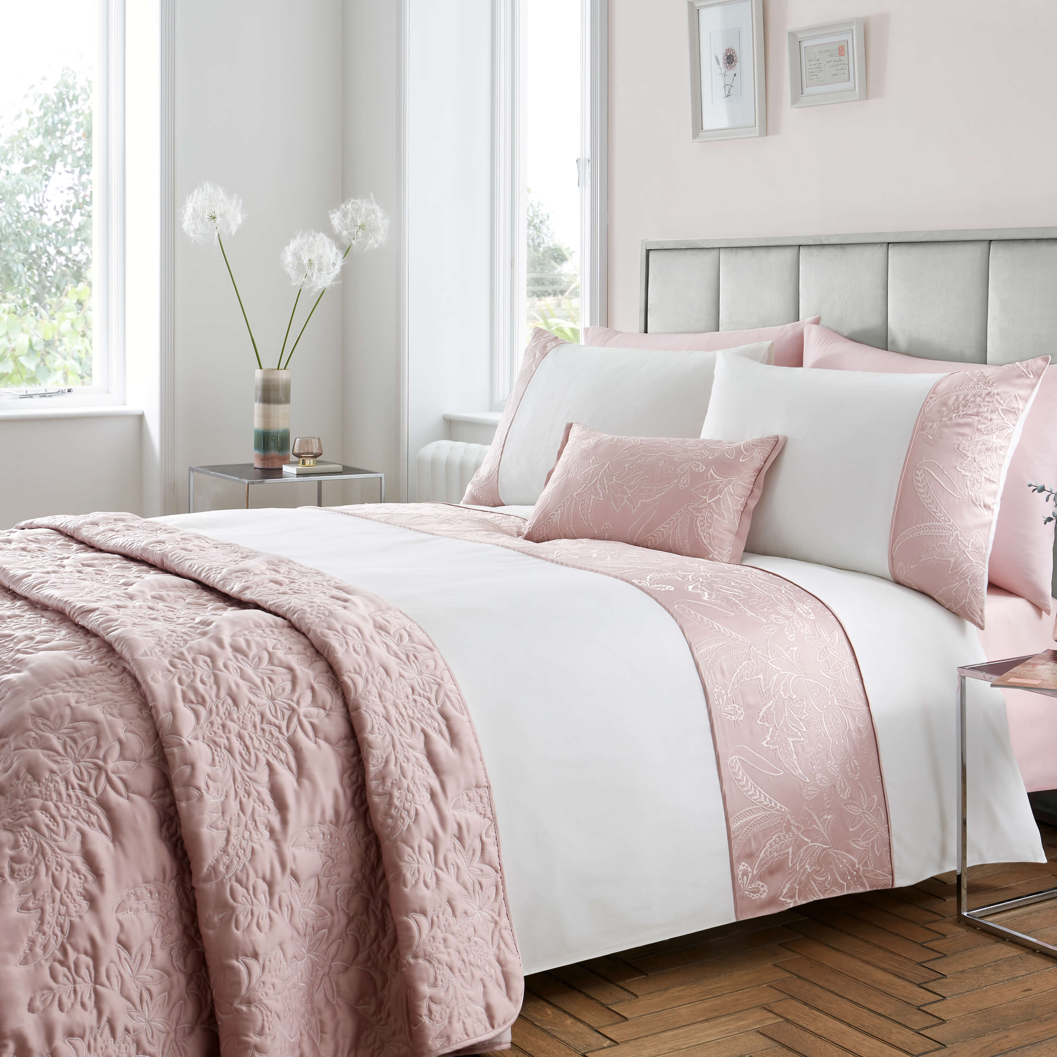 Olivia Marie Duvet Set Home Store More