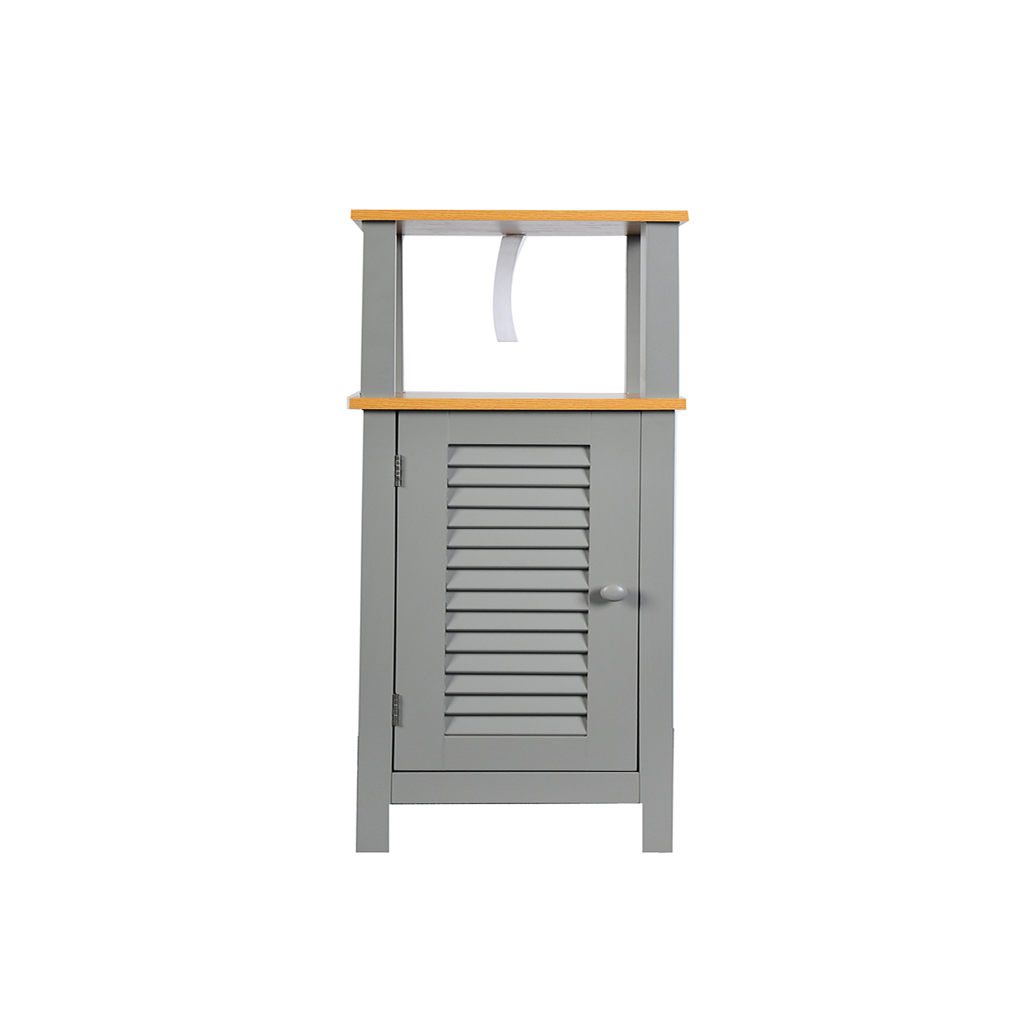 Darcy Storage Cabinet Door W/Shelf W30 x D30 x H87
