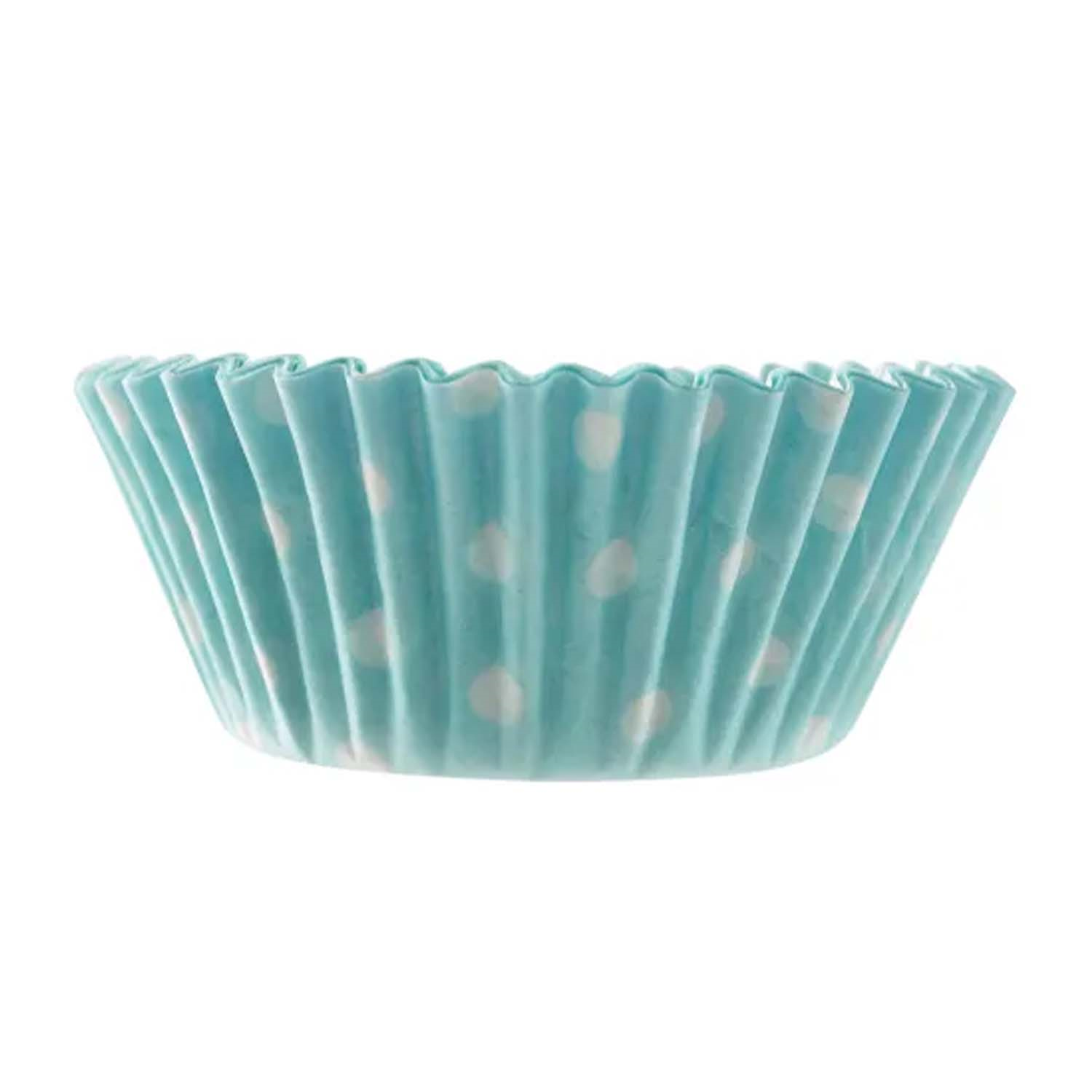 Mason Cash Polka Dot Cupcake Cases 40 Pack
