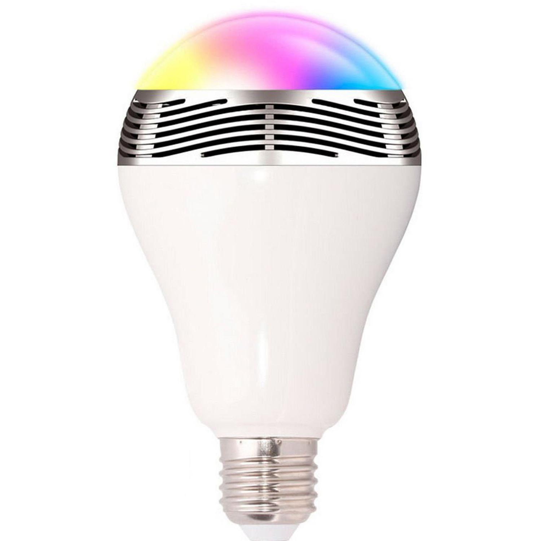 Sonarto bluetooth bulb speaker home store more for Bluetooth bulb