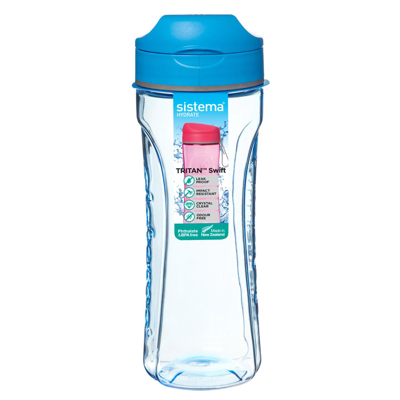 Sistema Tritan Swift Sport Bottle 600ml - Home Store + More