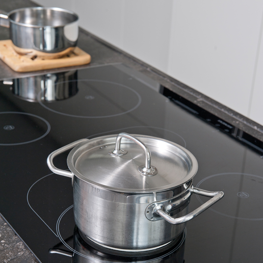 HG Ceramic Hob Cleaner 250ml