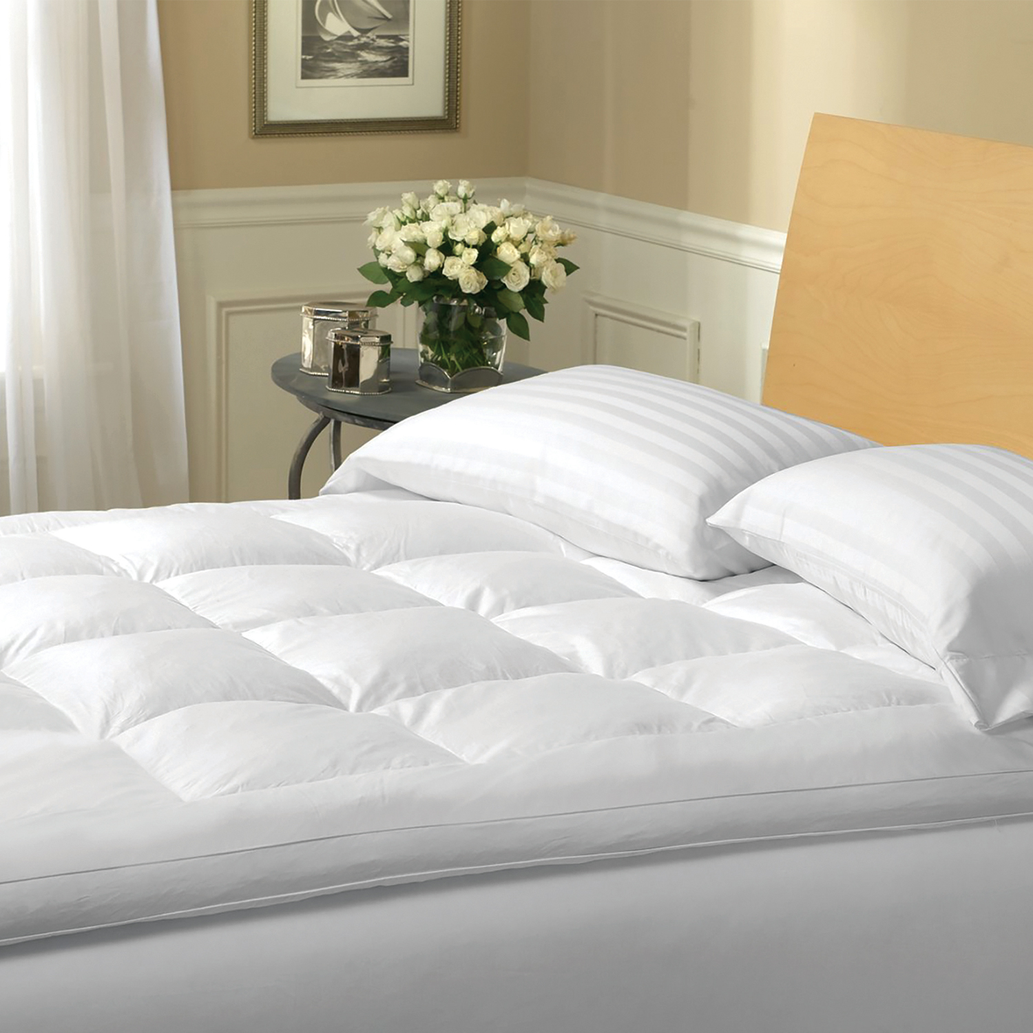 Bailey Amp Cole Luxury Mattress Topper Home Store More
