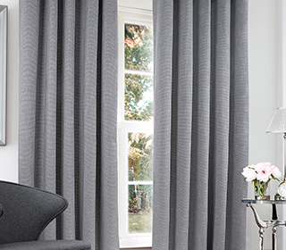 Keep Your Bedroom Dark During The Summer Months With Our Blackout And Thermal Curtains