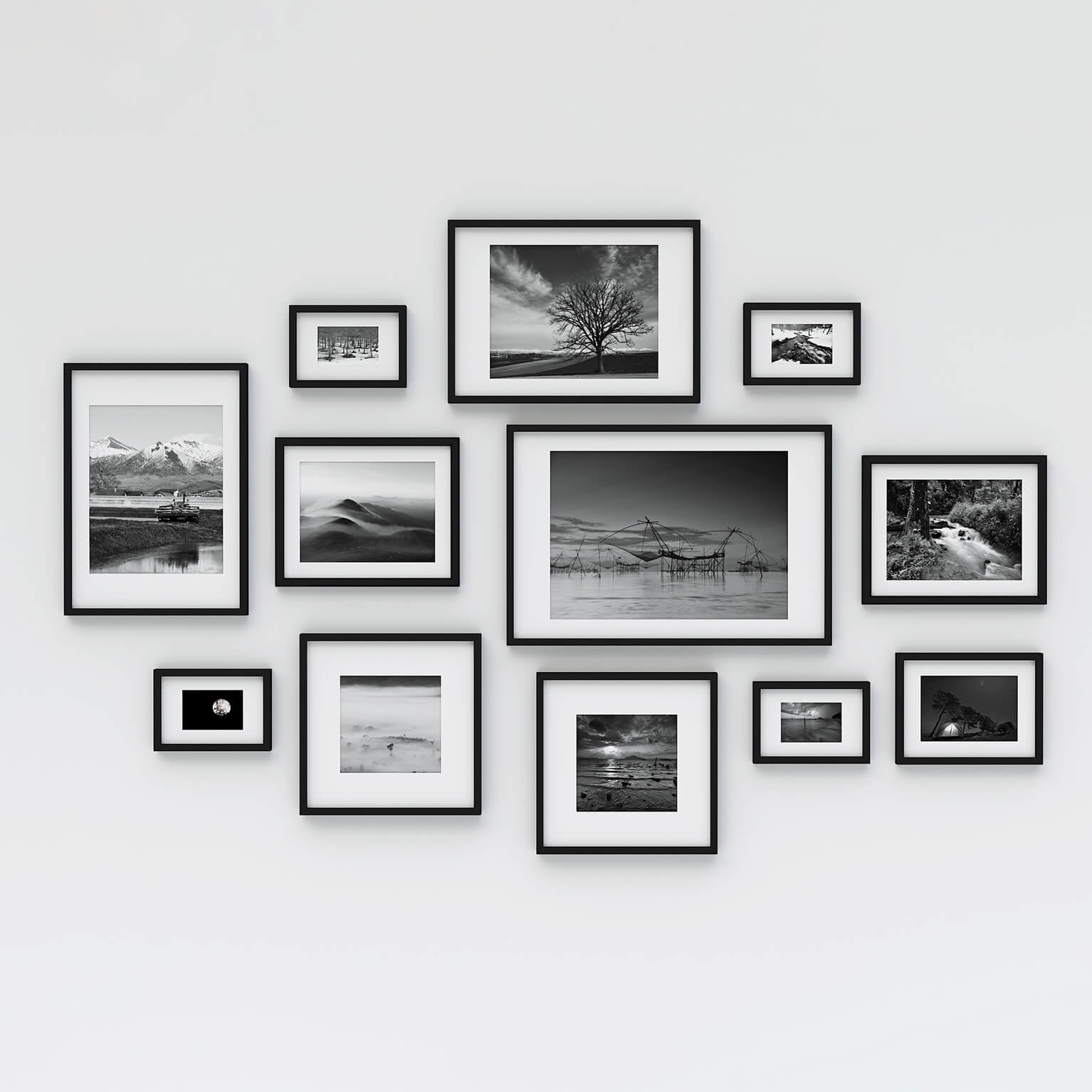 Picture Frame Buying Guide